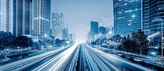 Big Cities, Fast Cities, Big Data e il mercato del mobile italiano